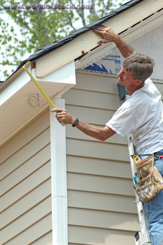 James Har Instructions Siding Installation Lowes Videos Installing Posts And Panels Vinyl Fence Extrior Trim Woodwork Ideas