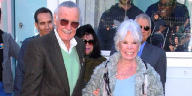 Sadly, news has just broke that Stan Lee's wife Joan has passed away at age 93. The Hollywood [...]