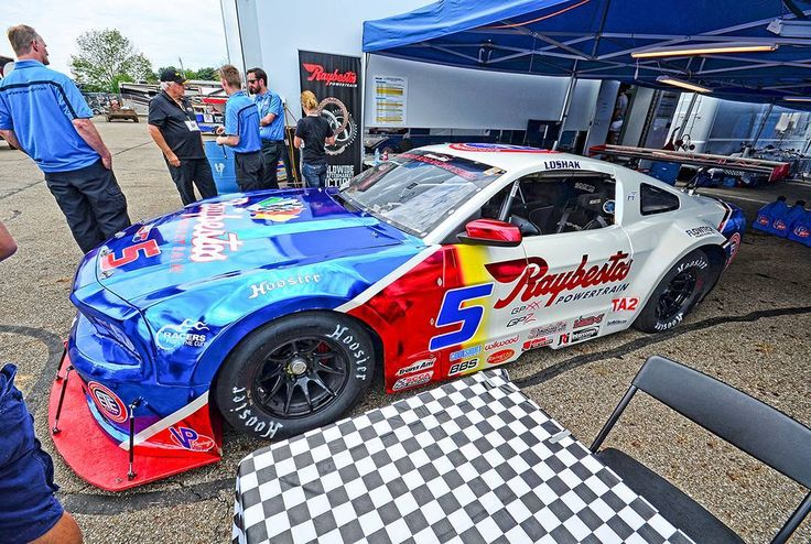 TransAm Mustang at Mid Ohio.  http://ift.tt/2yL9ERz  #@fordmustang #@gotransam #mustang #racecarsofinstagram #racing #cars #carsofinstagram #@mustangsofinstagram #@officialmidohio #@petrolheadphoto