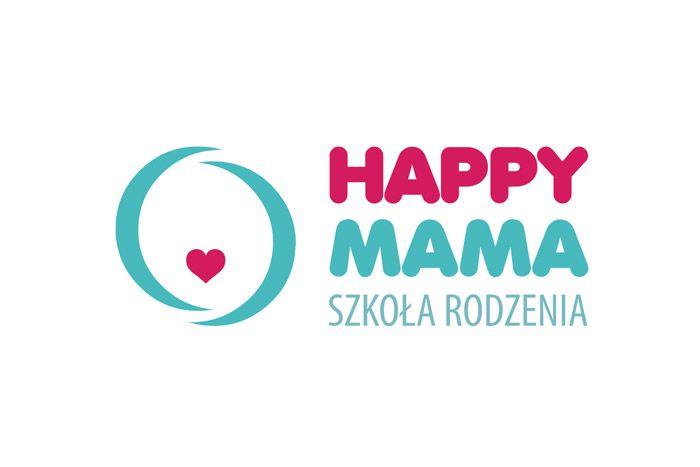 Projekt logo wykonany dla szkoły rodzenia HAPPY MAMA znajdującej się we Wałbrzychu.  http://www.nlogo.pl/portfolio/happy-mama-logo-dla-szkoly-rozdzenia