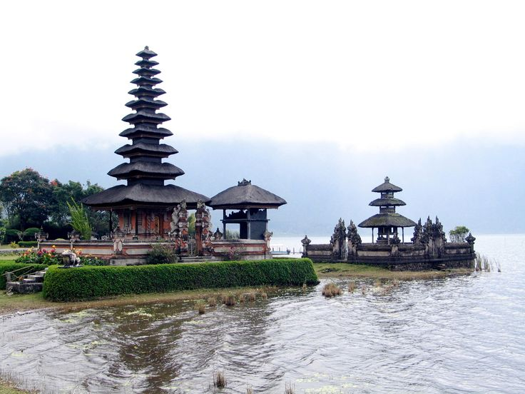Asian architecture in Indonesia