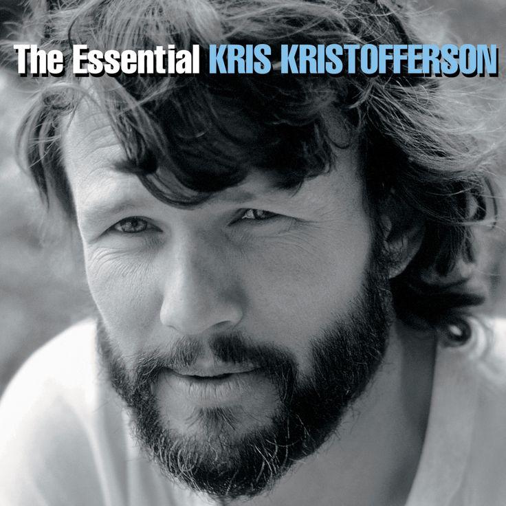 Casey Kristofferson | Essential Kris Kristofferson