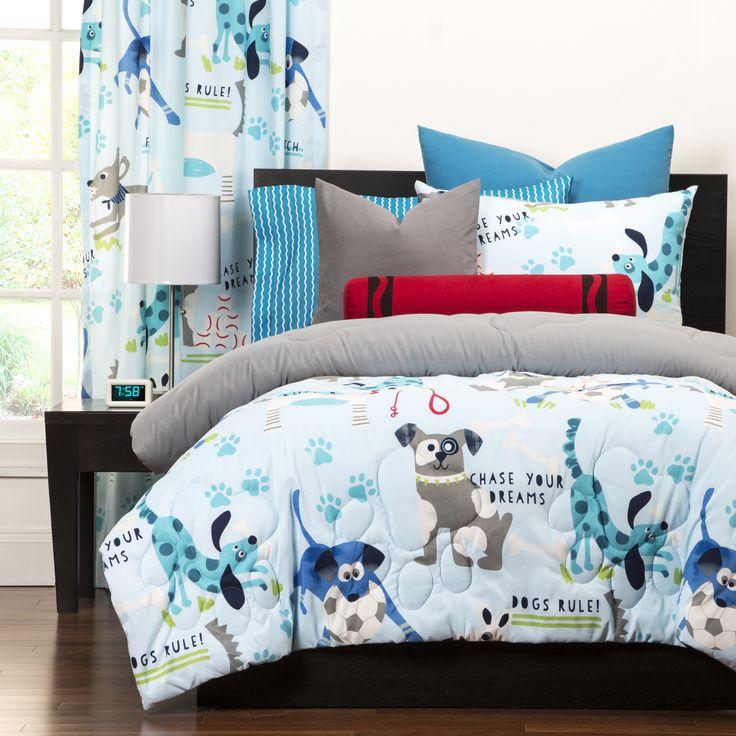 Kids Comforters Bedding