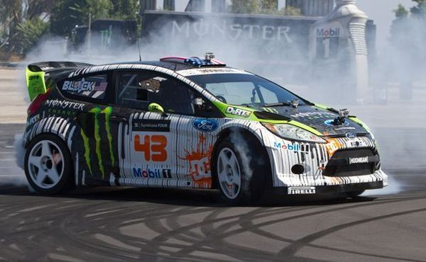 Awesome Ford: Ken Block Ford Fiesta RS...  Ford Fiesta Check more at http://24car.top/2017/2017/07/14/ford-ken-block-ford-fiesta-rs-ford-fiesta/