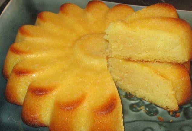 Vous cherchiez une recette de gâteau moelleux au citron, réjouissez-vous, vous venez de la trouver. C'est la meilleure que j'ai pu trouver
