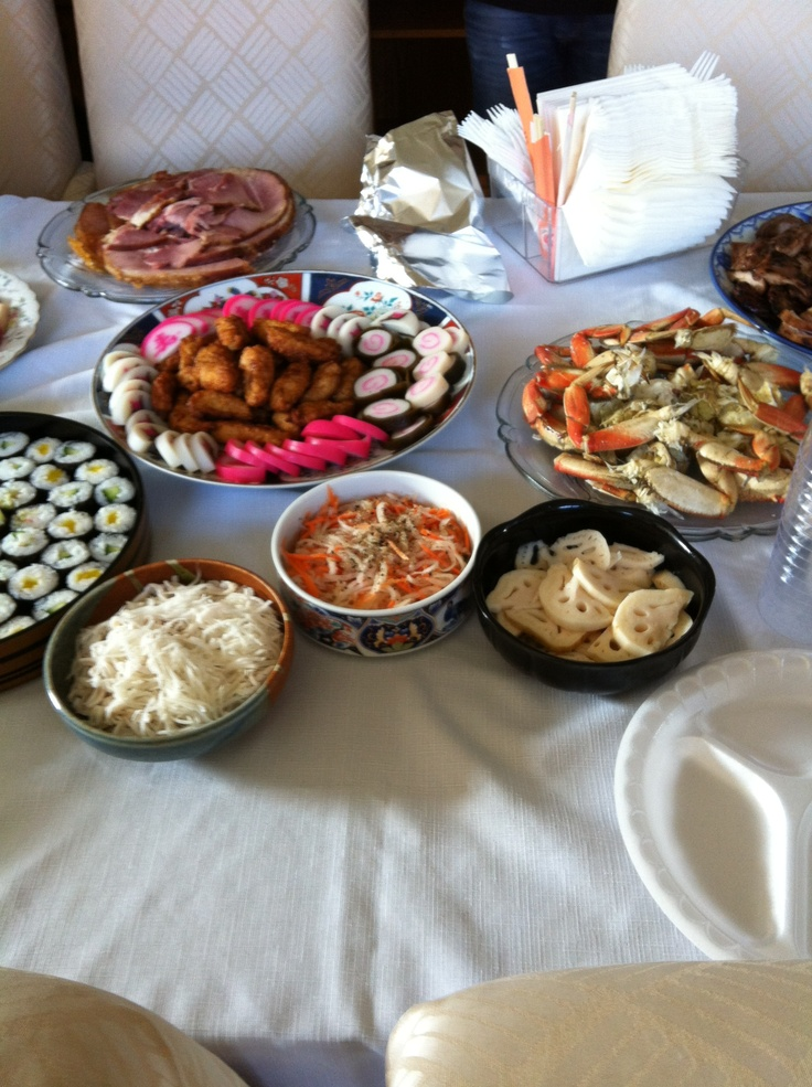 17 Best images about Traditional New Years Food on ...