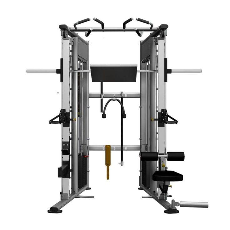 Bodykore Universal Trainer Mx1162 All In One Training System In 2021 Bar Storage Locker Storage All In One