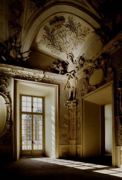 17 best images about baroque decorating on pinterest for Italian baroque interior design