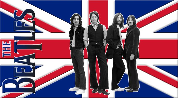 The Beatles Wallpaper Wallpapers, Posts and England