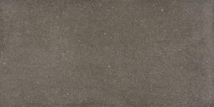 #Bricmate K36 Cement Anthracite 30x60. Variationsrik granitkeramik med känsla av putsad betong.