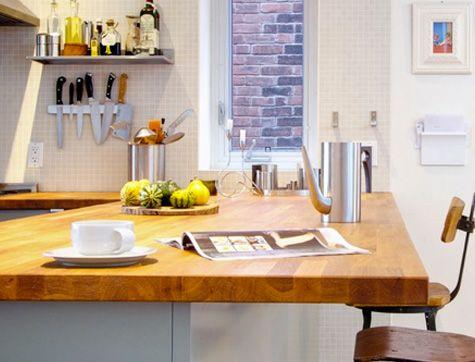 Nuovi trucchi per una migliore riuscita dei piatti | Papavero Albino