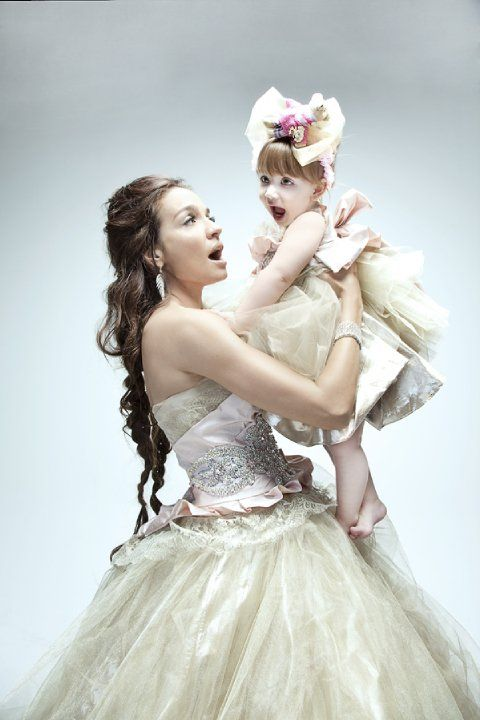 Tuvanam Baby Couture  http://www.tuvanam.com/html/BABY-COUTURE-2010/index.html