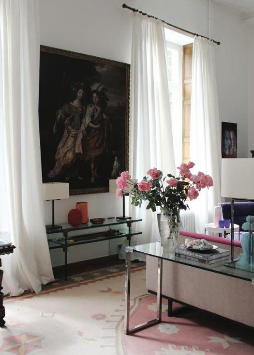25+ beste ideeën over Woonkamer accessoires op Pinterest - Witte ...