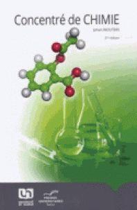 Johan Wouters - Concentré de chimie.