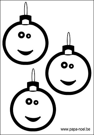 noel coloriage de boule de noel gratuit imprimer colorier dessin de boules de noel coloriages