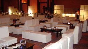 Renta de Salas lounge para bodas y eventos en México D.F.