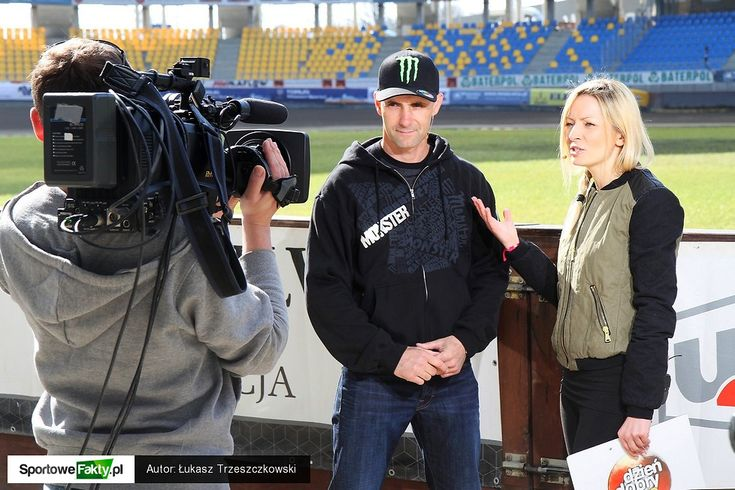 Dzień Dobry TVN na Motoarenie   Więcej zdjęć na https://www.facebook.com/media/set/?set=a.10151640000562625.1073741832.57863732624=1