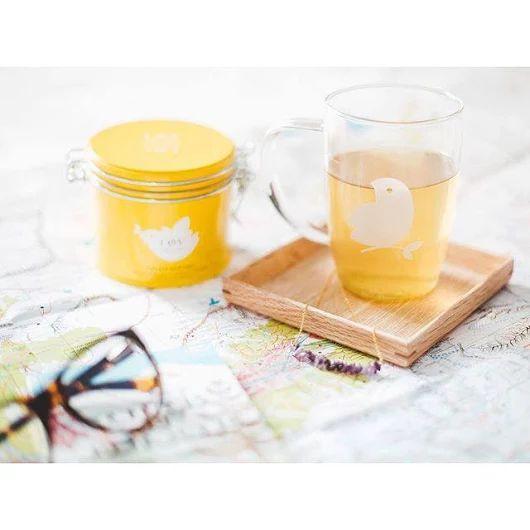 Planując swoją codzienną podróż zacznij od herbaty Løvely Morning.  https://homeandfood.eu/q/?keywords=morning