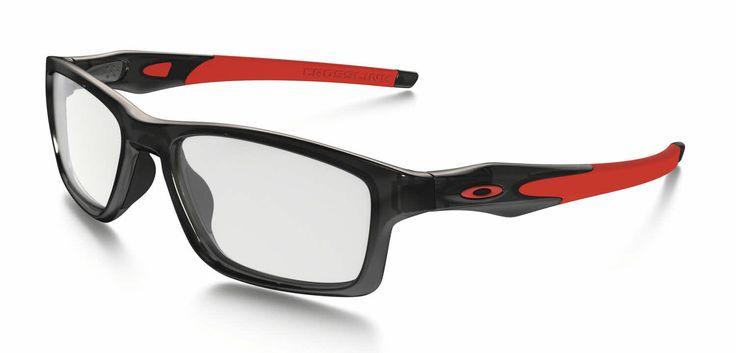 Oakley crosslink mnp trubridge eyeglasses free