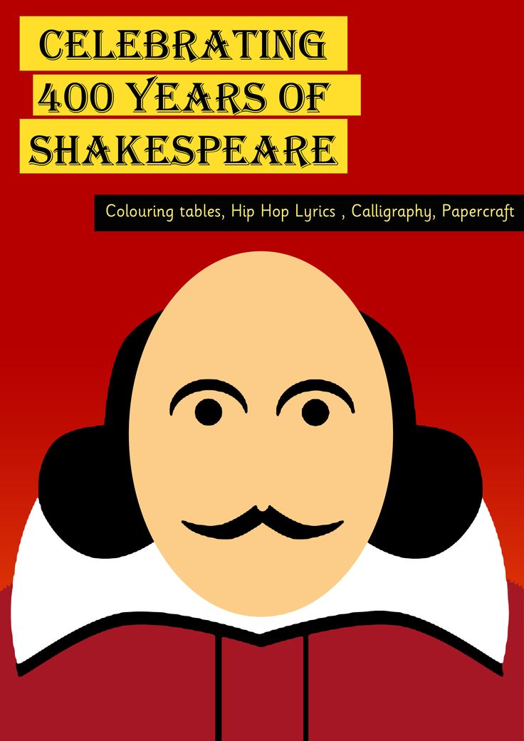 2016: Shakespeare Week for Collaborative Zone