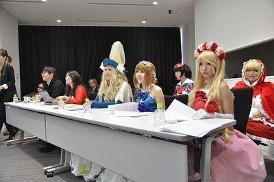 【バンタンゲームアカデミー】『箱庭のフォルクローレ』のゲームシナリオコンテストが行われました☆
