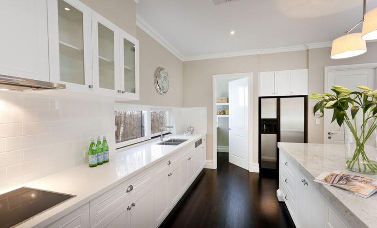 bedroom wardrobes, hampton style - Google Search
