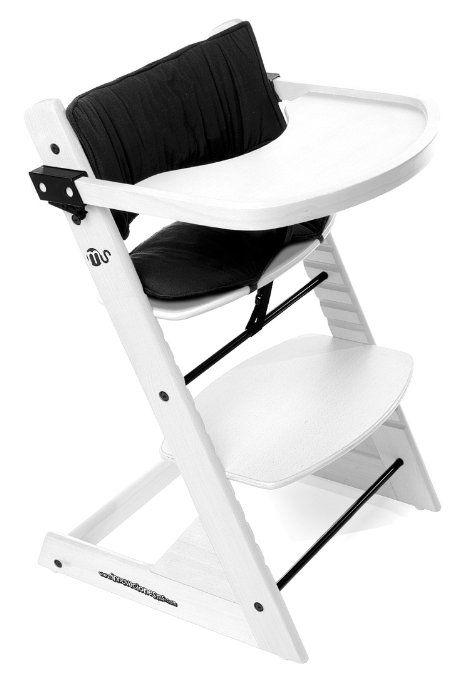 Innovaciones MS Advance - Trona, color blanco