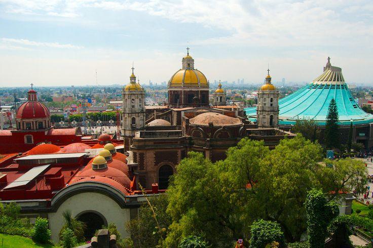 https://flic.kr/p/wpyN8c | La Villa de Guadalupe, DF, Mexico
