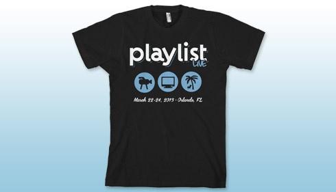 Playlist LIVE – Orlando, FL