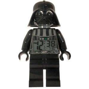 Universal Trends CT00211 – Lego Star Wars Wecker – Darth Vader Top Angebote « Licht Wecker