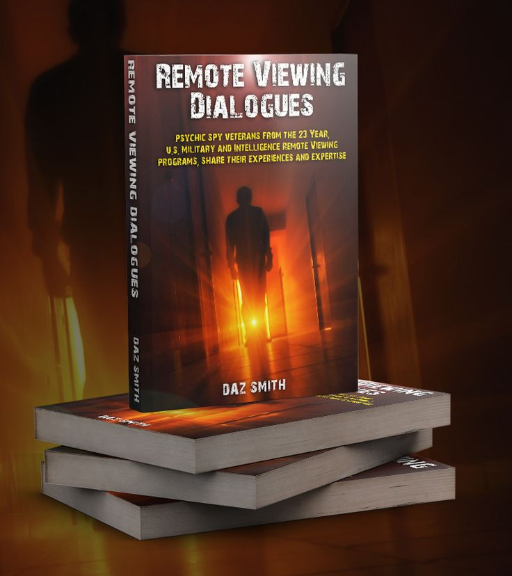 What Is Remote Viewing? | Psychic Base