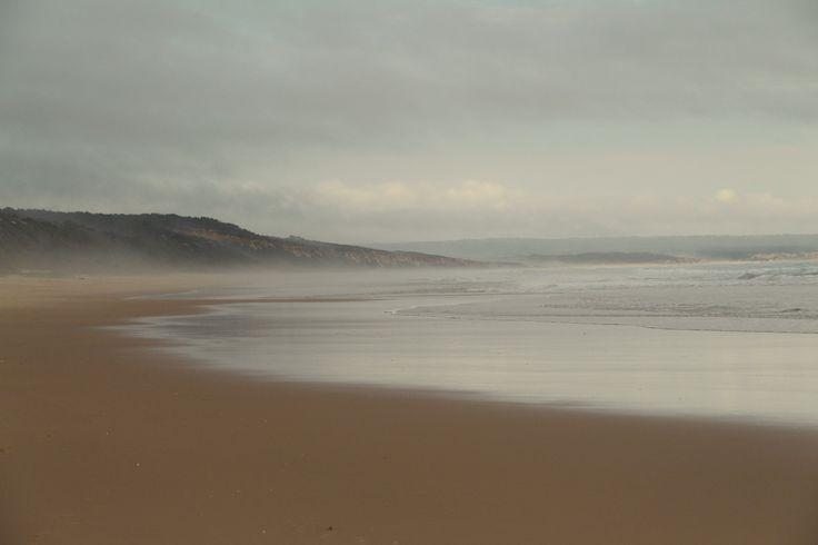 Fonte da Telha Beach - Portugal