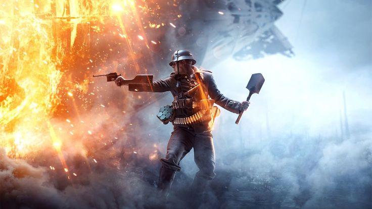 Battlefield 1/ RPG Es Lo Que Hay