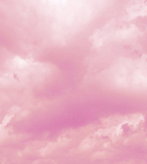 Pin By 𝓜𝓮𝓰 On Feels Pink Aesthetic Pastel Clouds