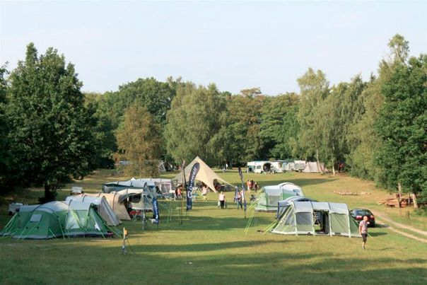 CAMPING RALLY ON SLETTEN | Outwell