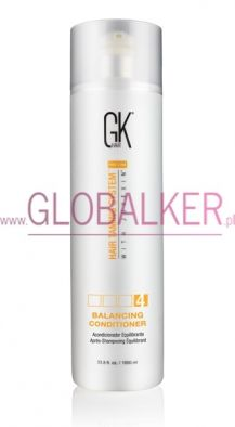 GK Hair balancing conditioner 1000ml. Global Keratin Juvexin