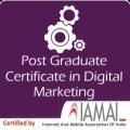 Post Graduate Certification in Digital Marketing, Wealth Management, Retail Management