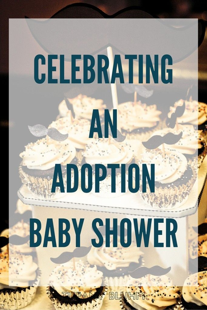 An adoption baby shower is a great way to celebrate adoption and share with your friends and family the importance and value of adoption for your family. Click through to read how I celebrated the adoption of my son at my adoption baby shower.