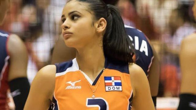 Meet Winifer Fernández, the Volleyball Player the Internet Reduced to a Sex Object