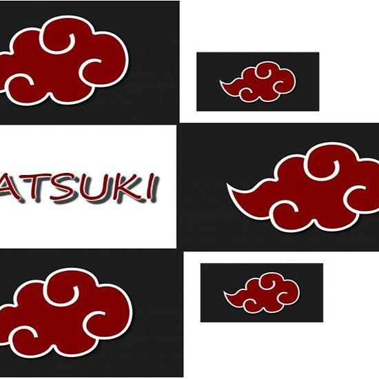 Akatsuki - Naruto