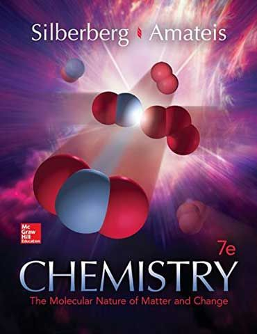 chemistry silberberg 6e solutions