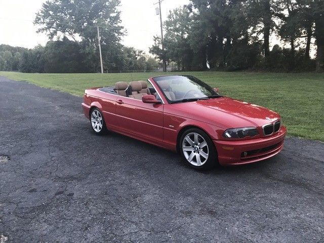 Cool BMW 2017: 2002 BMW 3-Series 325ci bmw 325ci Convertible Check more at https://24auto.ga/2017/bmw-2017-2002-bmw-3-series-325ci-bmw-325ci-convertible-2/