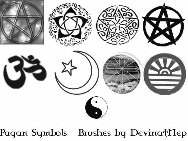 Wiccan symbols - angelfire, Wiccans pagans and witches of all pasts and traditions use symbols for many things such as rituals, spells, ceremonies and in everyday life. Description from design.newtattoo.net. I searched for this on bing.com/images