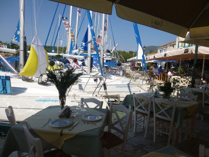 restaurant kefalonia, best restaurant kefalonia, vasso's restaurant - RESTAURANT KEFALONIA
