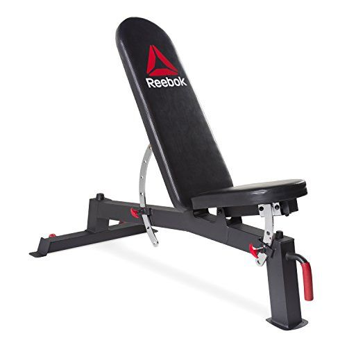 (adsbygoogle = window.adsbygoogle || []).push();     (adsbygoogle = window.adsbygoogle || []).push();   buy now   $164.97  The Reebok FM-RE804DX incorporates all of the necessary features and functions found on traditional Weightlifting utility benches and includes additional features to...