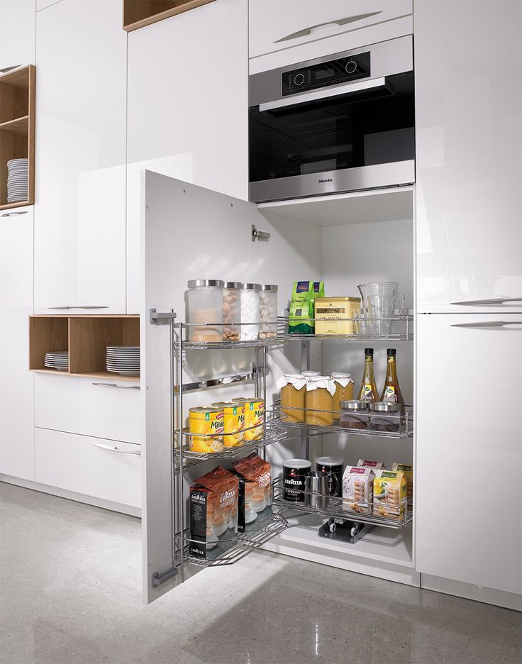 19 best Rangements Sur-Mesure images on Pinterest | Bespoke kitchens ...