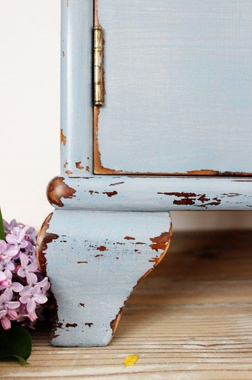 milk paint love