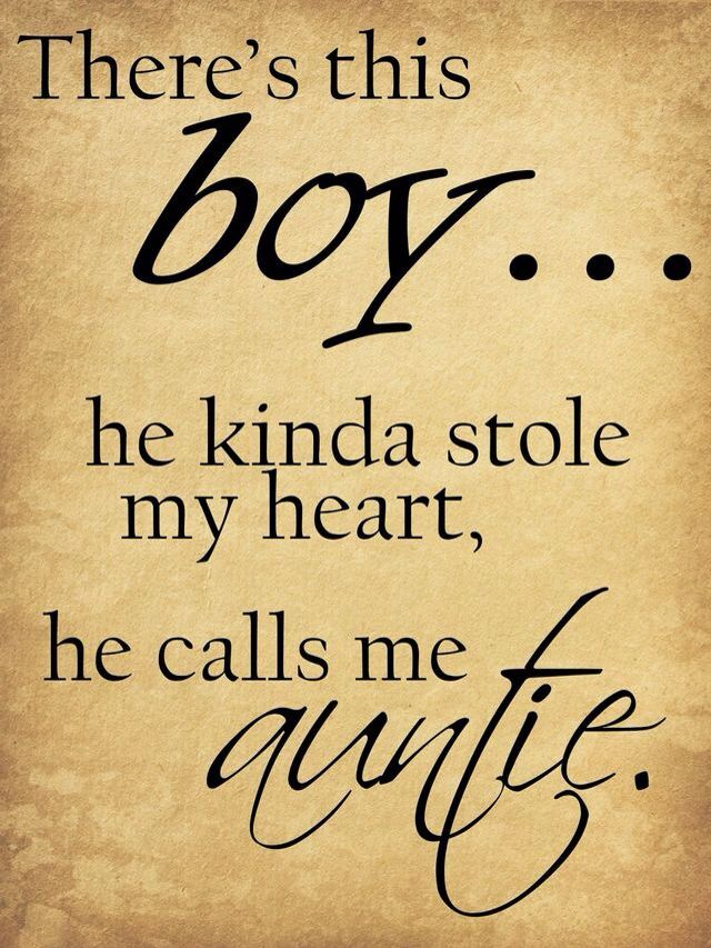 I Love You Nephew Quotes : nephew quotes auntie quotes godmother quotes quote family my boys ...