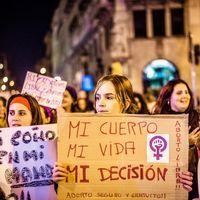 Espagne : une croix sur l'IVG
