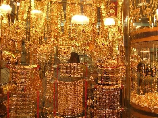Indian gold store | Gold Souk - Dubai - Reviews of Gold Souk - TripAdvisor